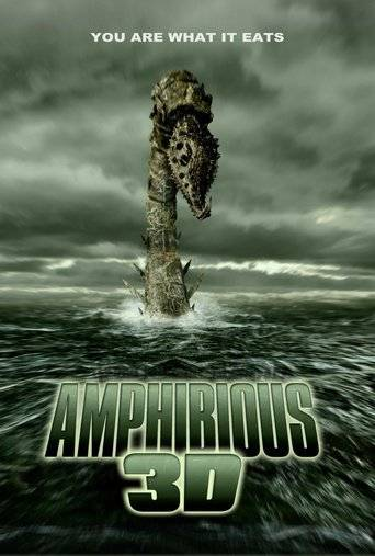 Amphibious Creature of the Deep (2011) ταινιες online seires oipeirates greek subs