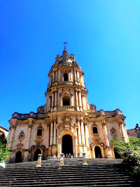 Modica-Cathedral