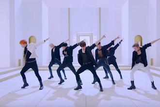 [MV] MONSTA X 몬스타엑스 derrocha energía en SHOOT OUT