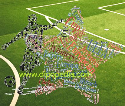 Ilustrasi Di Eropa Hanya 4 Klub Ini Yang Mampu Meraih Treble - Dipopedia