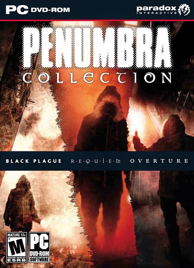 Download Jogo Penumbra Collection: GOG PC