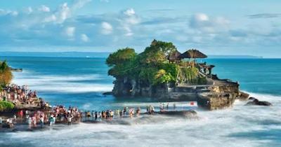 Pulau Terbaik Dunia ada di Indonesia