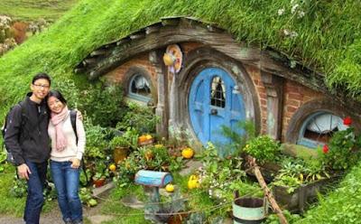 Daftar Tempat Wisata Bandung Yang Murah dan Kekinian