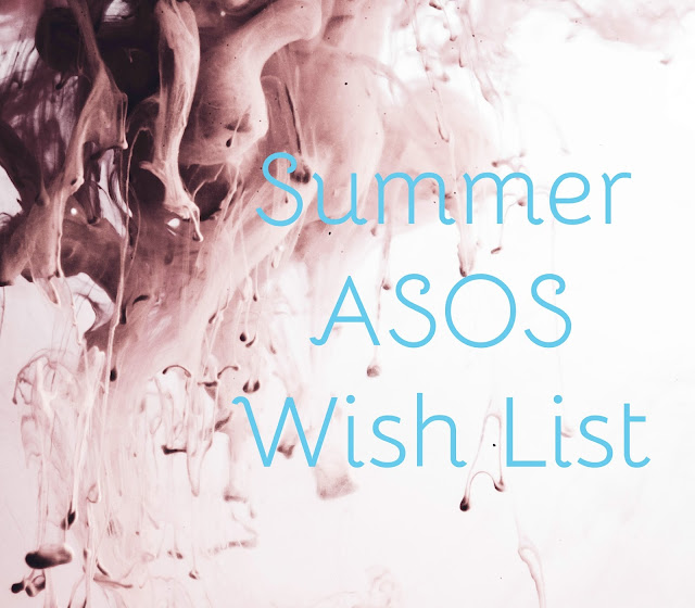 Summer-ASOS-WishList