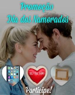 Promoção Dia dos namorados na Transamérica