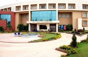 Apply For 2017 Half - Fee Scholarships At KIIT University, India