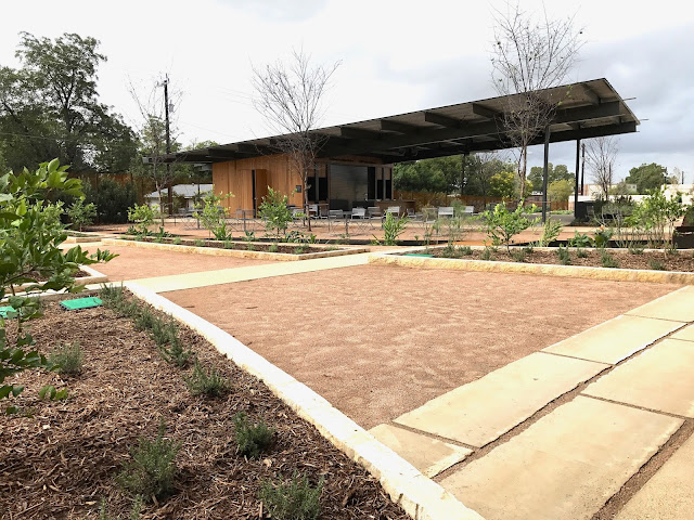 San Antonio Botanical Garden New Expansion Opens October 21, 2017