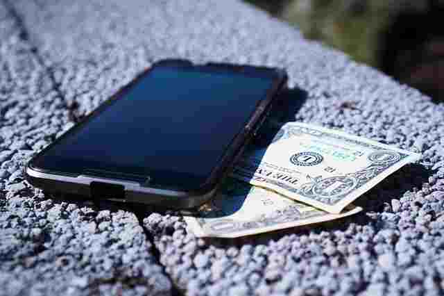 How to make money online with your cell phone