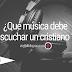 ¿Qué música debe escuchar un cristiano?