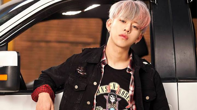 Daehyun B.A.P Membuat Channel YouTube Pribadinya