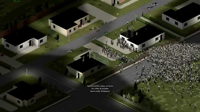 Project Zomboid Full Setup For Windows