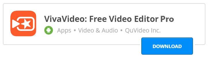 Download Aplikasi Viva Editor Video Pro Gratis