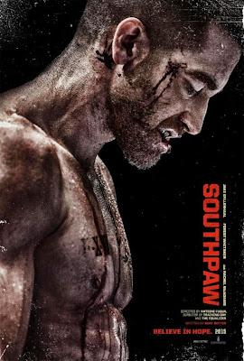 Southpaw Song - Southpaw Music - Southpaw Soundtrack - Southpaw Score