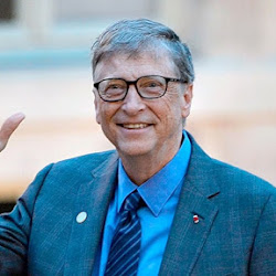 Сколько зарабатывает – Билл Гейтс