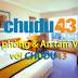 Chudu43 - Dịch vụ đặt phòng khách sạn Đà Nẵng và toàn Miền Trung