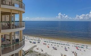 Perdido Key FL Condo For Sale at Beach Colony