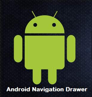 Android Navigation Drawer