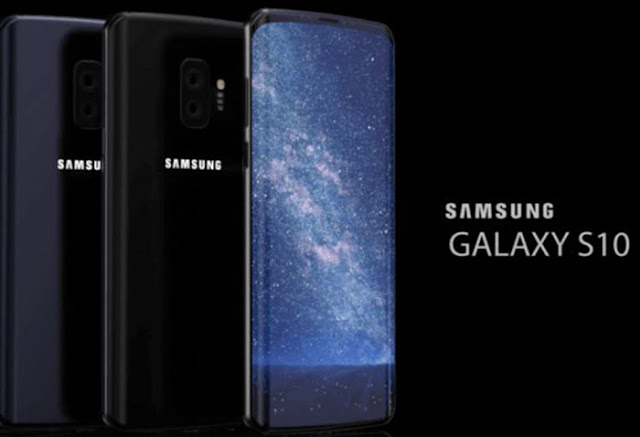 Samsung bakal kembali merilis produk terbarunya Samsung Galaxy S10 di awal 2019 nanti. Samsung bahkan mengumumkan produk terbarunya itu akan hadir di MWC 2019 yang berlangsung pada 25-28 Februari nanti. Lantas apa saja kecanggihannya ? berikut ulasannya.