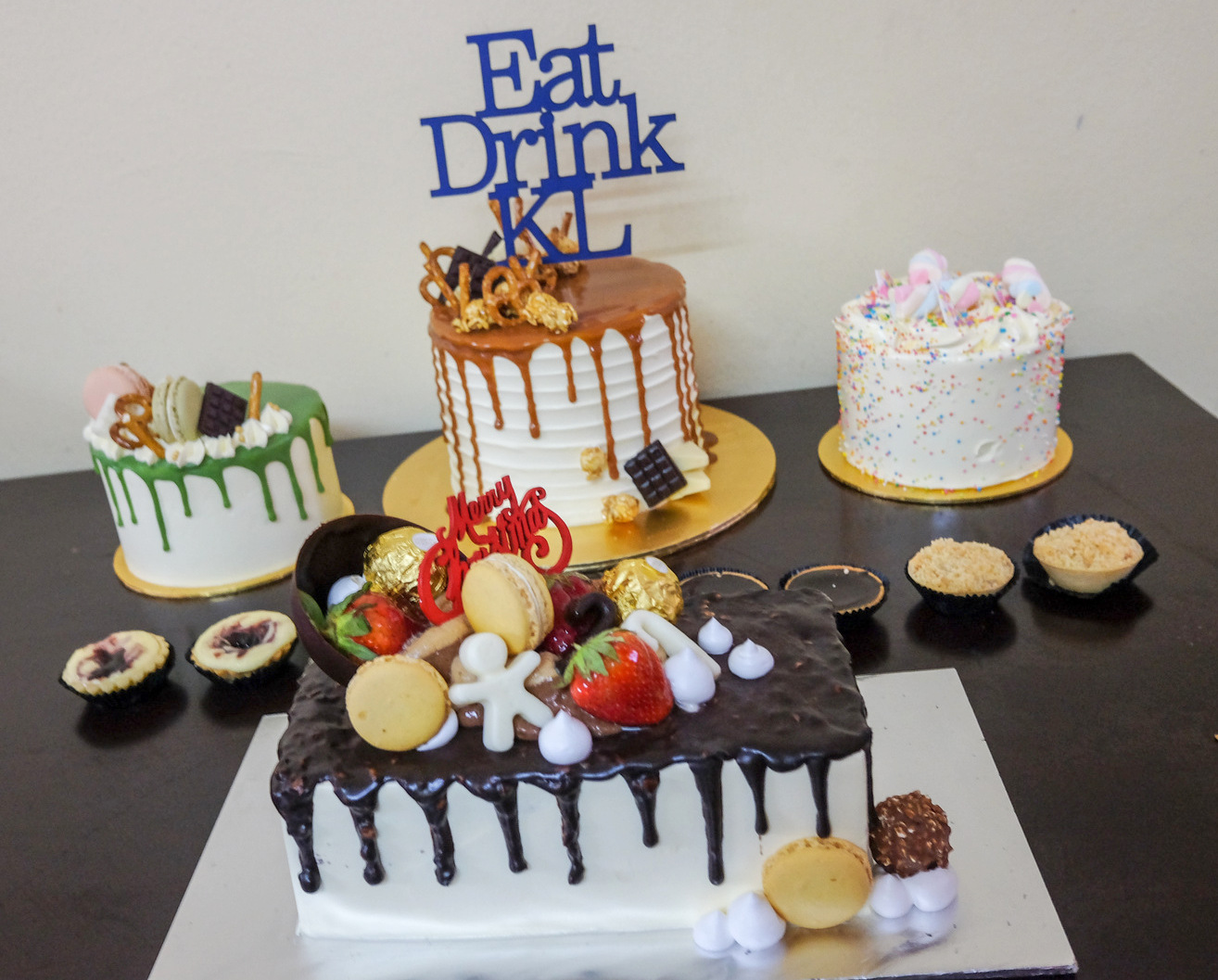 Eat Drink KL Little Collins Cakery