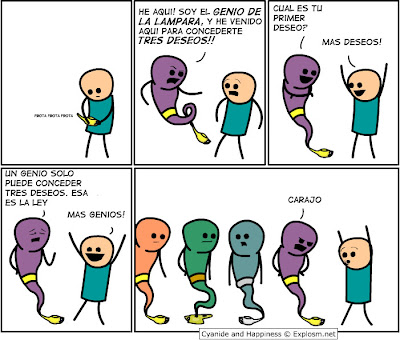 Cyanide and Happiness imagenes