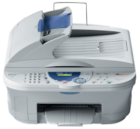 Brother MFC-590 Driver Download