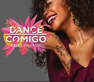 Kelly Khumalo – Dance Comigo