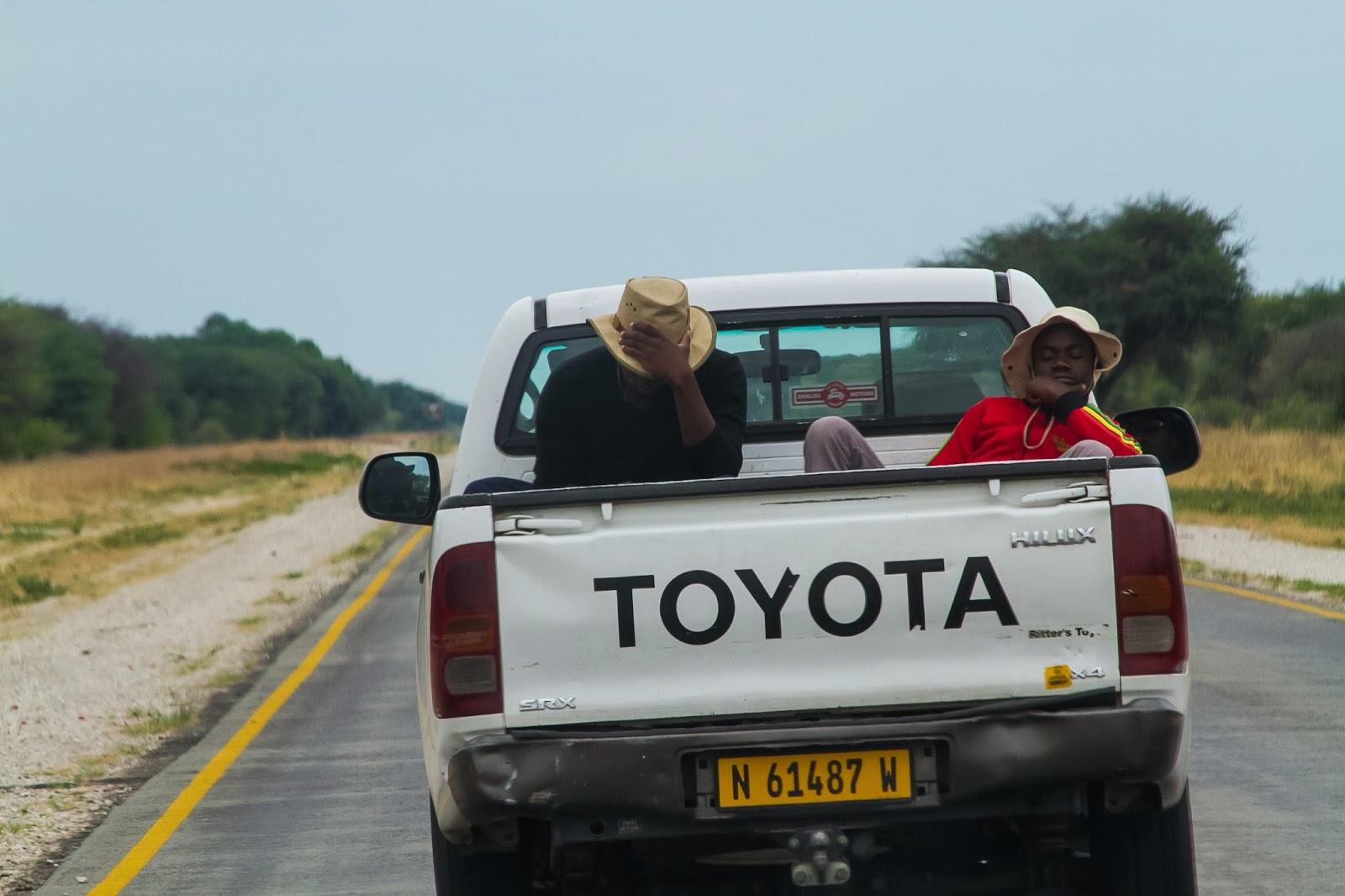 road trip betekenis
