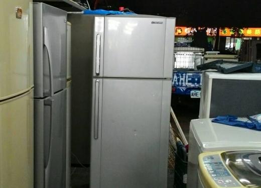 新竹市鴻陞電器行,二手維修,買賣家電,中央空調保養維修,冷氣空調設計施工,除濕機維修,液晶電視,冰箱,洗衣機