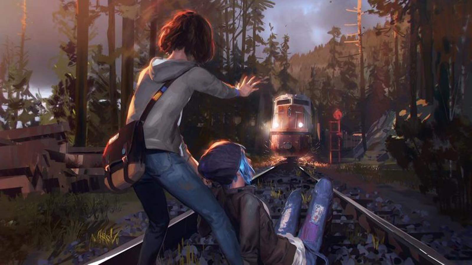 تحميل لعبة Life Is Strange مضغوطة كاملة بروابط مباشرة مجانا