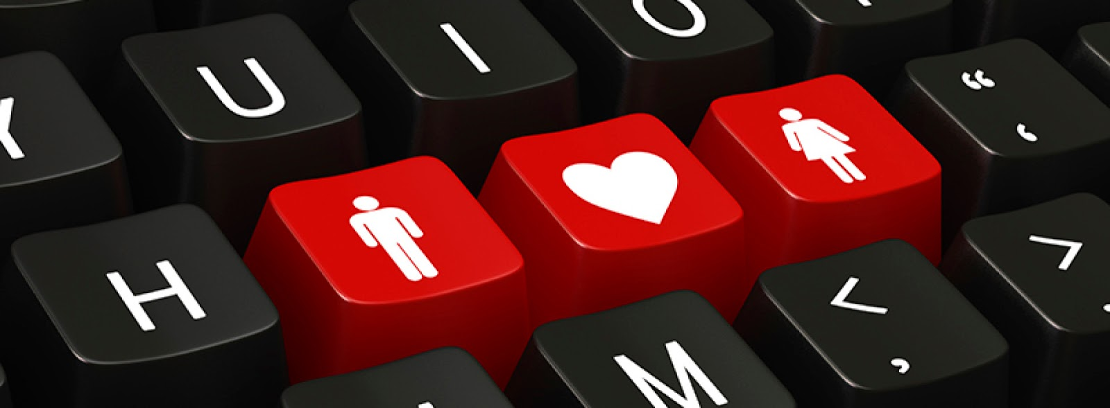 Descubre qué hacer para acelerar tu búsqueda de pareja por internet