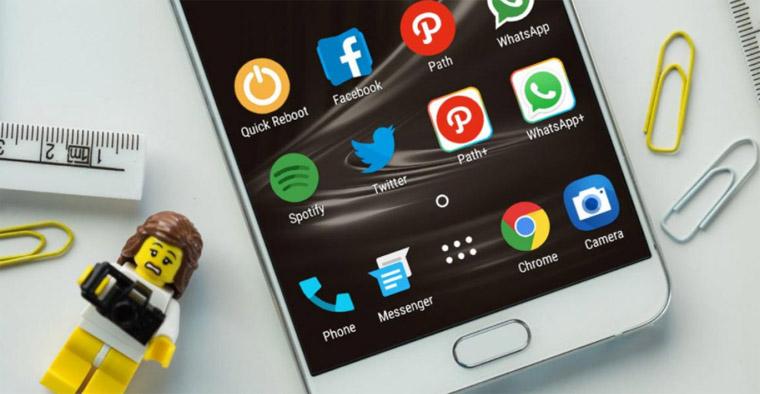 Cara Mudah Membuat Aplikasi Android