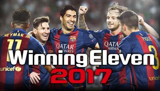 Winning Eleven 2012 Mod Update Transfer 2017 (Include Liga Gojek Traveloka)