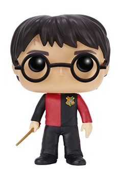 Harry Potter Triwizard Tournament Funko Pop