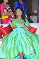 Pooja Jhaveri in Beautiful Green Dress at Kalamandir Foundation 7th anniversary Celebrations ~  Actress Galleries 004.JPG