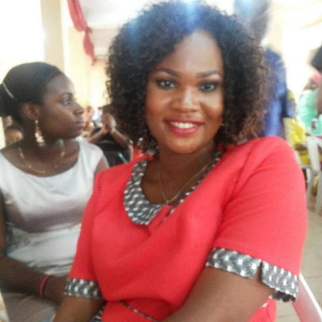 Chinyere Stella