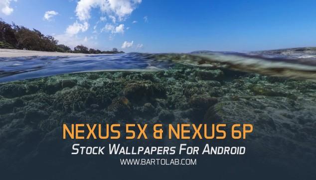 Nexus 5 and Nexus 6P Wallpapers HD