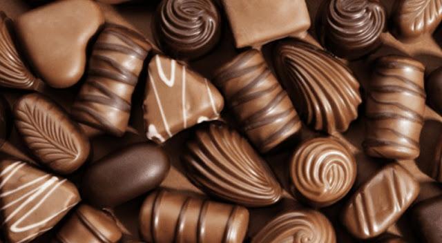Dünyanın en pahalı çikolataları