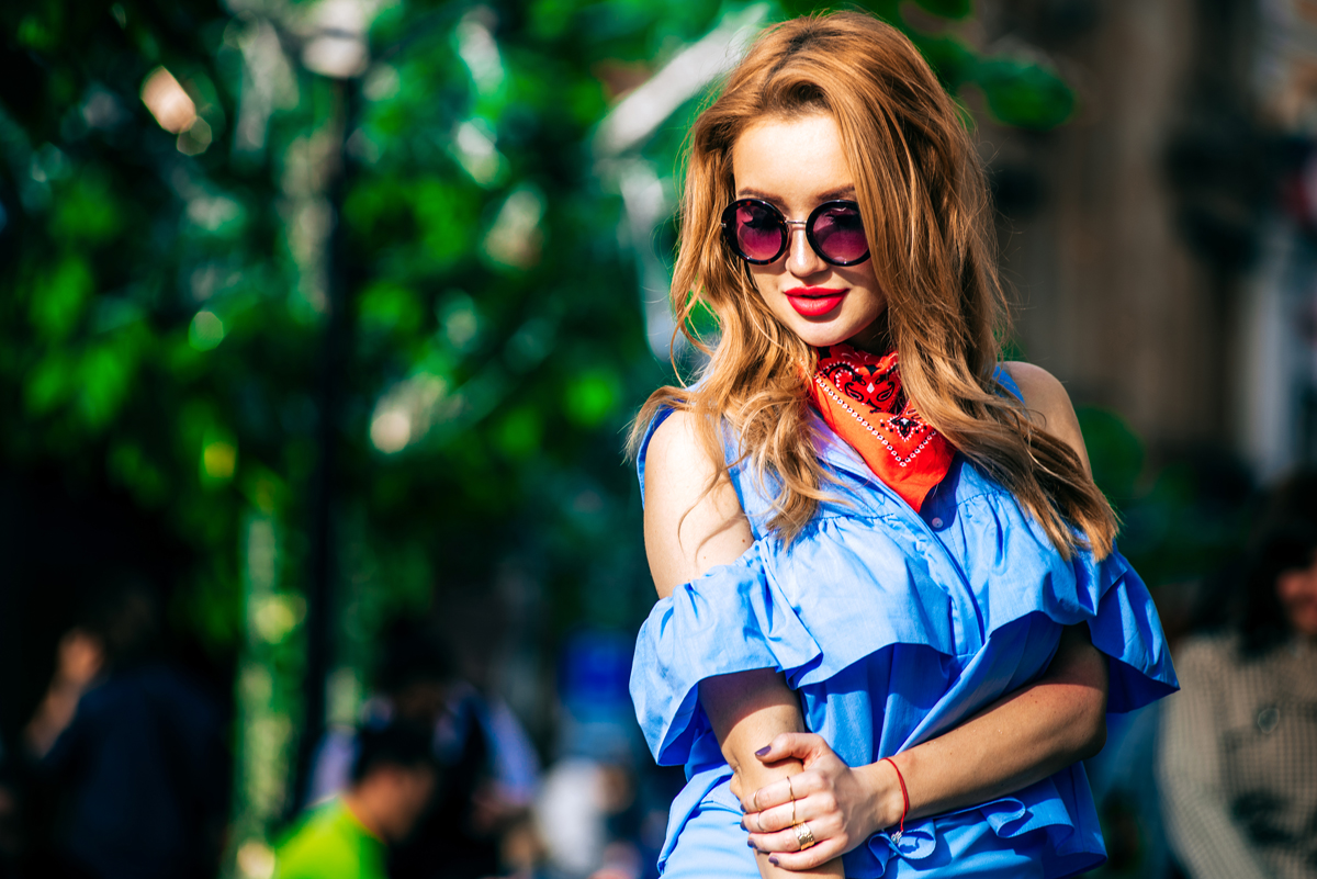 longhair, look, outfit, outfitoftheday, fashion блоггеры, модные блоггеры, модные блоггеры 2016, как носить платки на шее фото