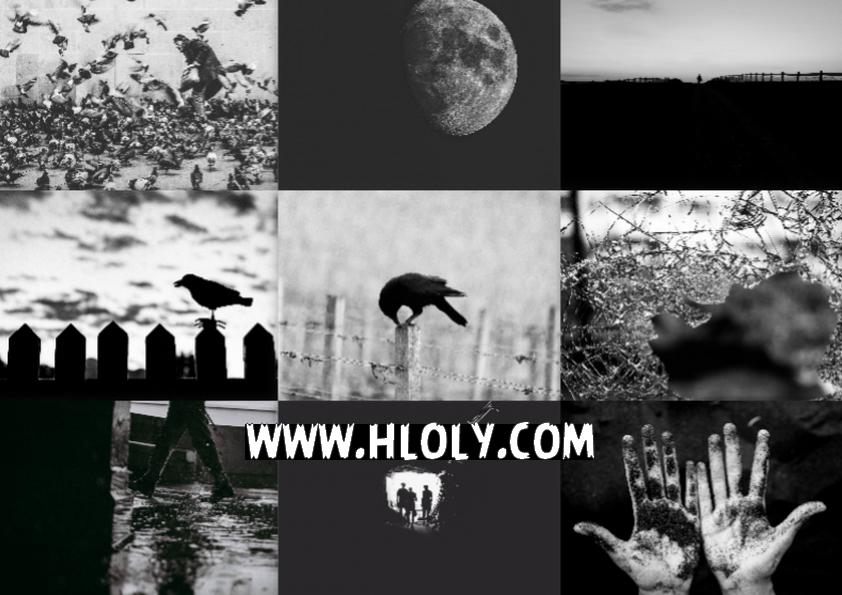 خلفيات وصور جميلة أبيض و أسود الجزء الأول