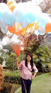 wahanaballoons menjual aneka balon gas untuk wilayah cengkareng
