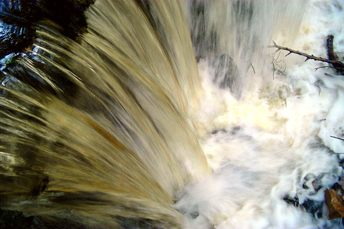 Pendidikan Seni Visual Idea Soalan No 2 Pemandangan Air Terjun