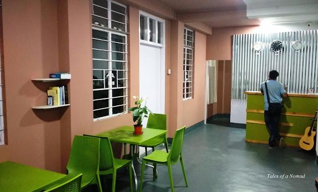 EcoStay Hostel, Kohima- Review
