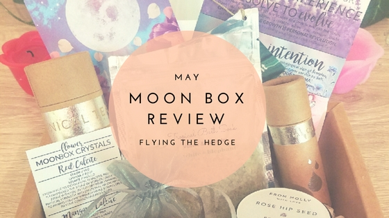 May Moon Box Review
