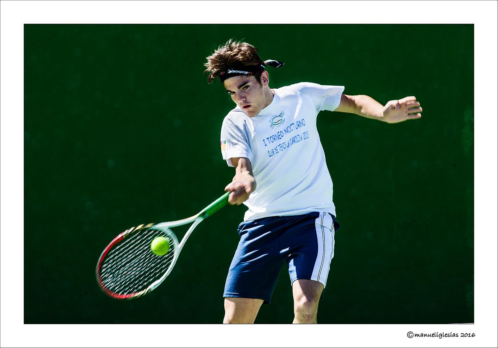 Circuito Tenis : Photoluzes tenis circuito del olivar