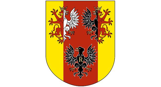 Herb województwa łódzkiego