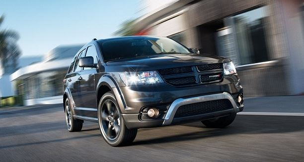 2018 Dodge Journey Redesign, Review - 2018 Release Date and Price - TheCarMotor