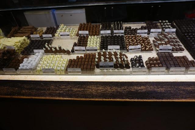 קרינה שוקולד