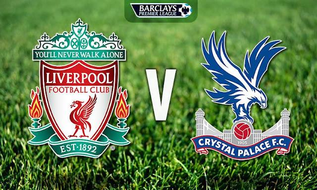 موعد مباراة ليفربول وكريستال بالاس 19-1-2019 في الدوري الانجليزي