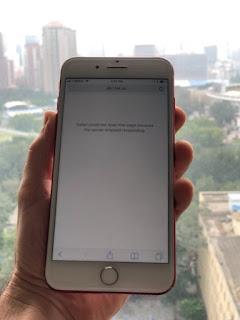 """中国正式屏蔽ABC网站,声称互联网是""""充分开放的"""""""