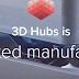 3D-printernetwerk 3D Hubs groeit snel
